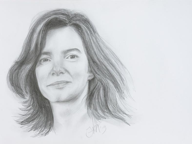 'Portret '