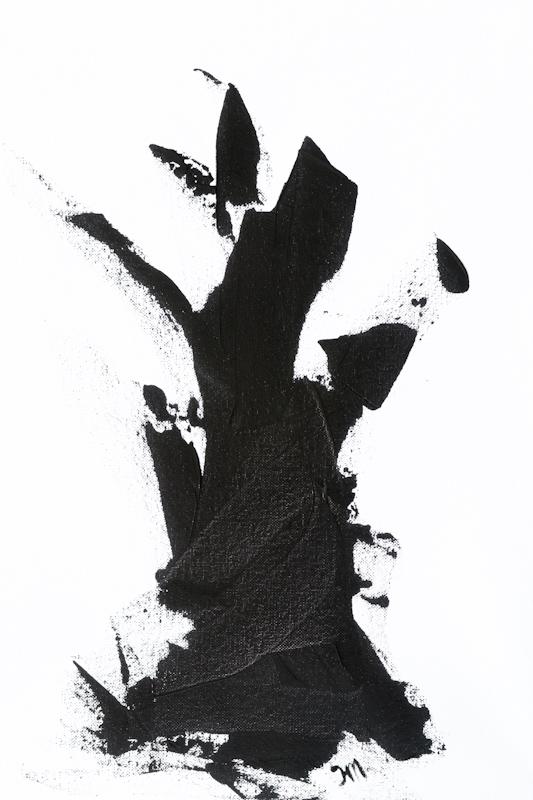 'Tree of life part 1'